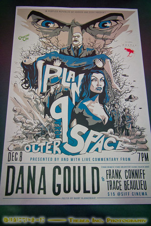 Plan 9 from Outer Space with Dana Gould
