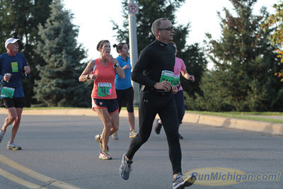 5.5 miles, Gallery 3 - The Brooksie Way Half Marathon