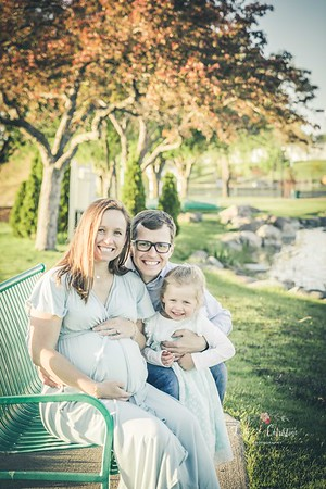 Beloit Family Photography | Elfstrom Family