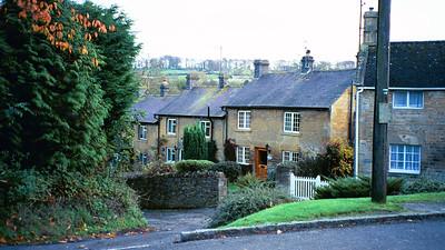 Snugborough Lane