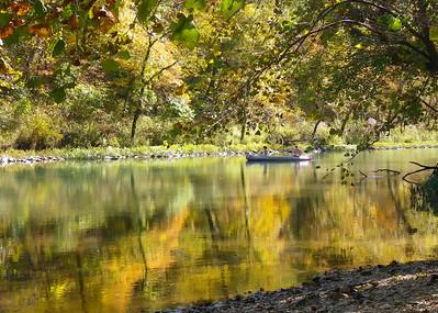Missouri ~ Canoeing etc.