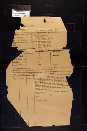 98th BG Interesting Documents