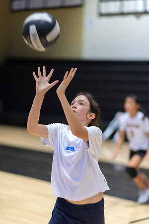 Volleyball Camp 7-15-21