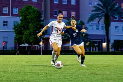 2021 Women's Soccer vs. Eckerd