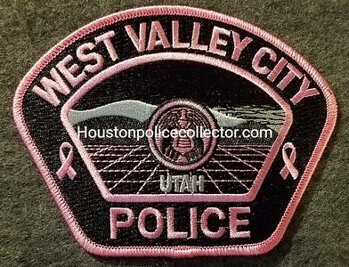 Pink Utah