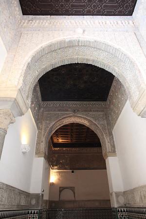 Sevilla, Spain II/II - 9/20/2011