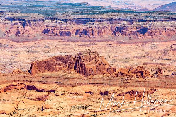 Navajo Nation - Naabeehó Bináhásdzo