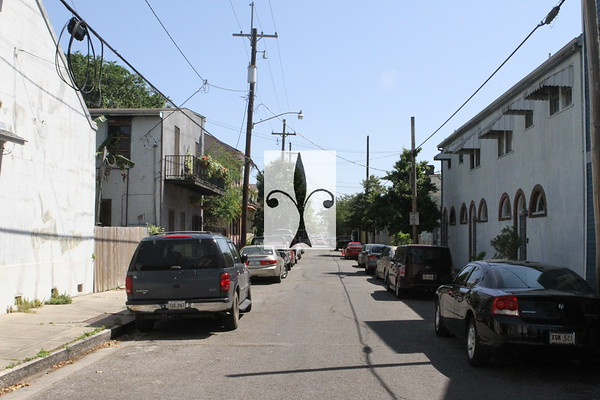 TREME TRIANGLE #1