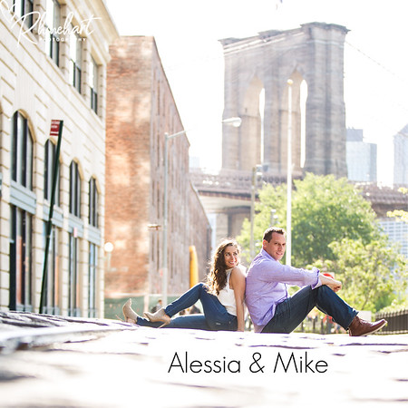 Alessia & Mike: Guestbook