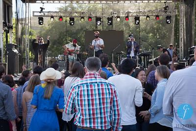 2015-06-20 - TomKat Concert
