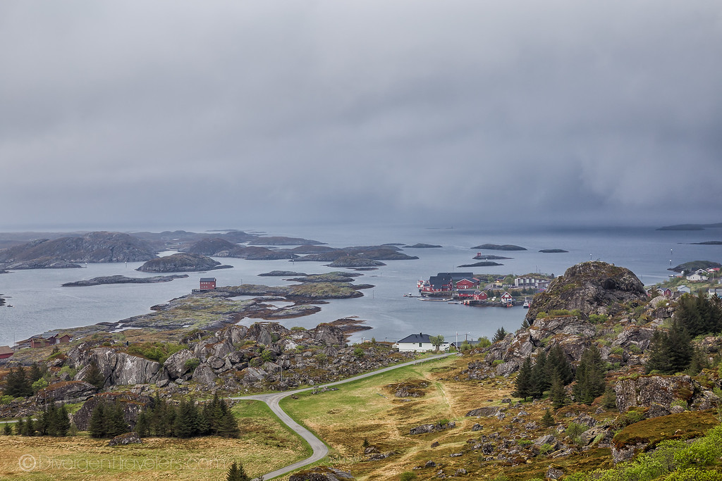 Norway pictures - Lovund - Lina Stock