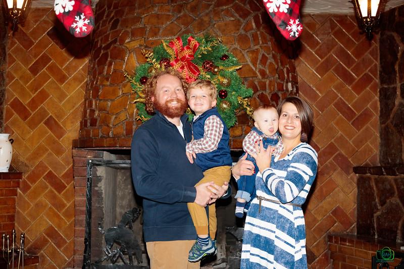 Mingus Family Pix