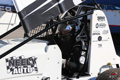 94- Fraser Racing