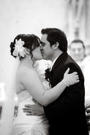 Josephine and Marc Ceremony
