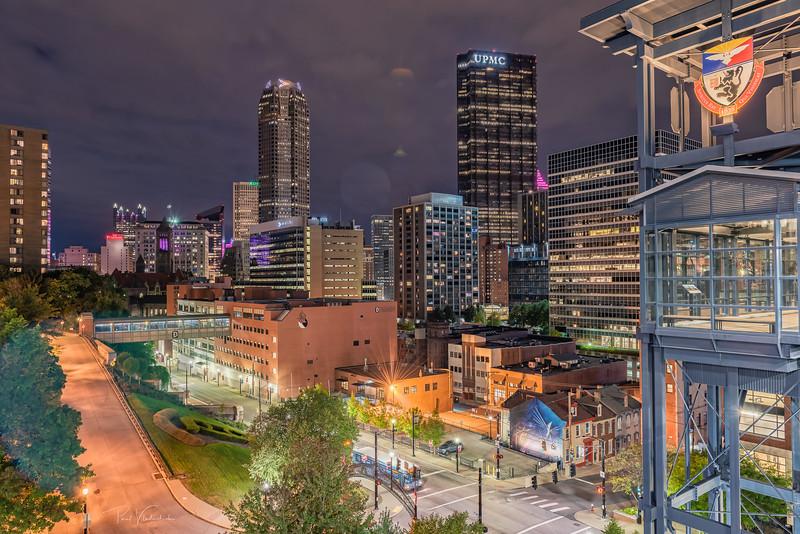 Duquesne University - Pittsburgh Pennsylvania