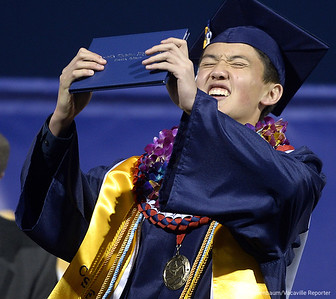 02.06.2018 Vacaville Christian High School Graduation