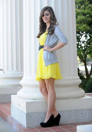 Anna Leigh Todd - USM