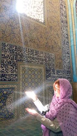 Иран в марте 2019. Часть 3
