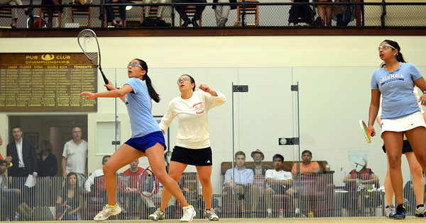 2013 U.S. Intercollegiate Doubles Championships