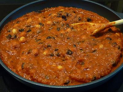 Soups, Stews, One-Pot Meals