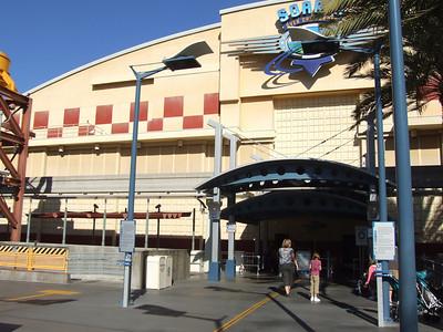 Disneyland Resort - 1/15/08