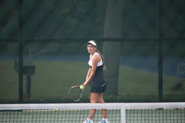 Clairmont Tennis Match