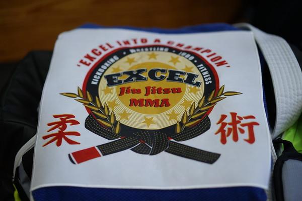 Team Excel Jiu jitsu