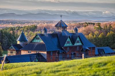 Majestic Barns