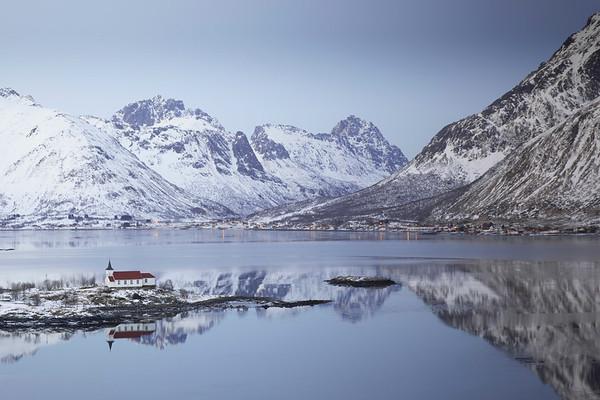 Lofoten, Norway, 2018