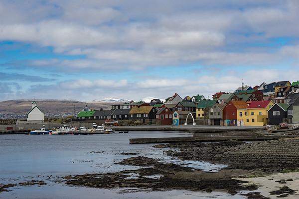Nolsoy Faroe Islands