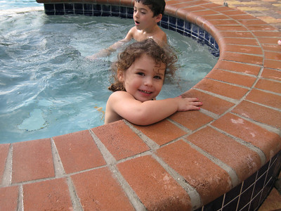 Another Pool Day (12/25/2006)