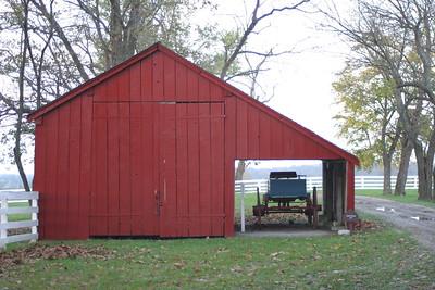Barns & Farming