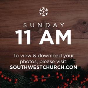 Sunday - 11 AM
