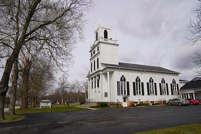 Kinsman Presbyterian Church (2019)
