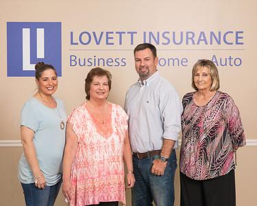 2021 Lovett Insurance