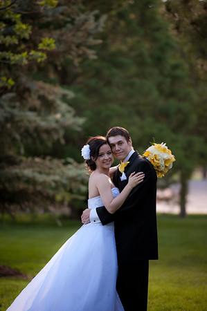 Katelyn & JD Wedding