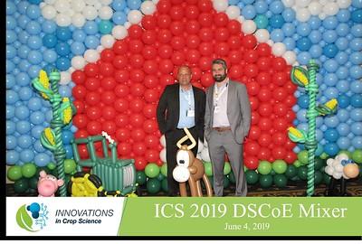 2019 Bayer ICS