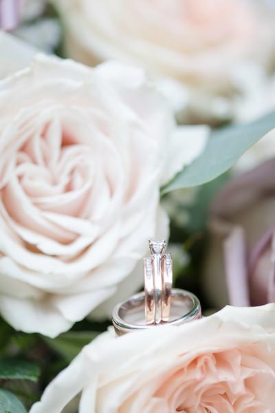 Wedding of Macy and Deontrae