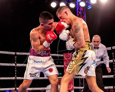 MTK fight night  16/11/19