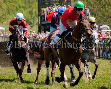 2014 Block House Steeplechase