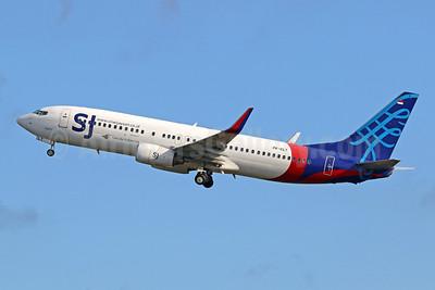 SJ - Sriwijaya Air