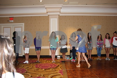 8/2/15 National American Miss Pageant - Dallas TX by Susan Wells