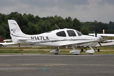 US Light Aircraft