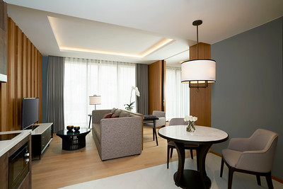 Anantara Chiang Mai Serviced Suite