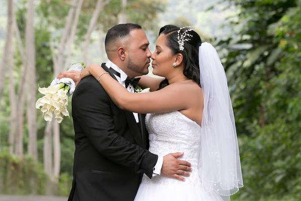 Valene & Aaron Wedding 2016