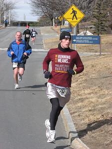 Winter Marathon & 3-person Relay