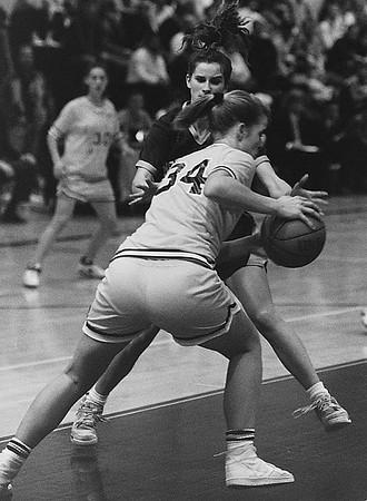 CBW vs North Penn Girls Basketball