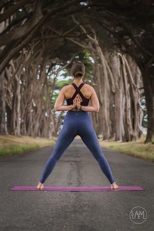 Melissa Mclaughlin Yoga