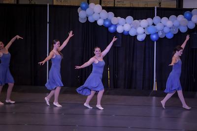 Ballet 3  I'm Like a Bird