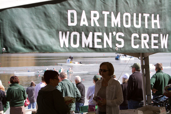 DAASV at NCAA Women's Rowing Championships 5/29/11